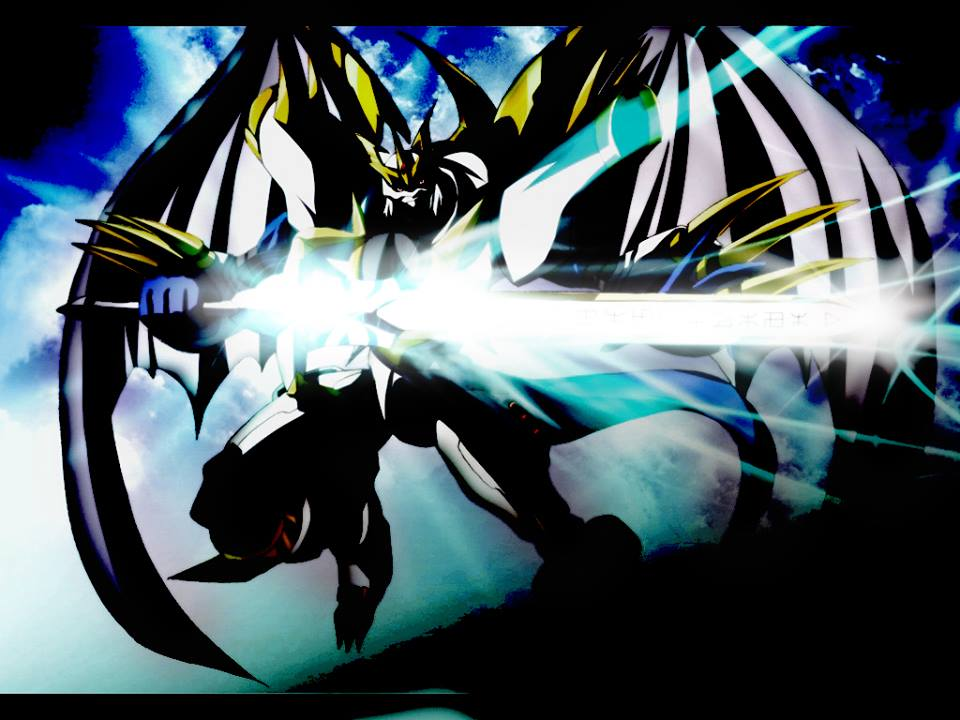 Imperialmon by ShadowGiratina11 on DeviantArt