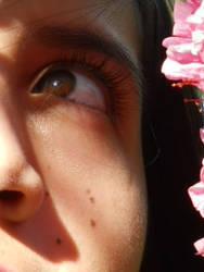 Flower by priincezzz