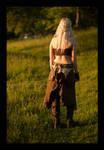 Daenerys Targaryen (my cosplay)