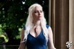 Daenerys in Astapor