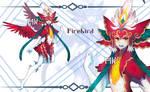 Firebird [AUCTION CLOSED] #10