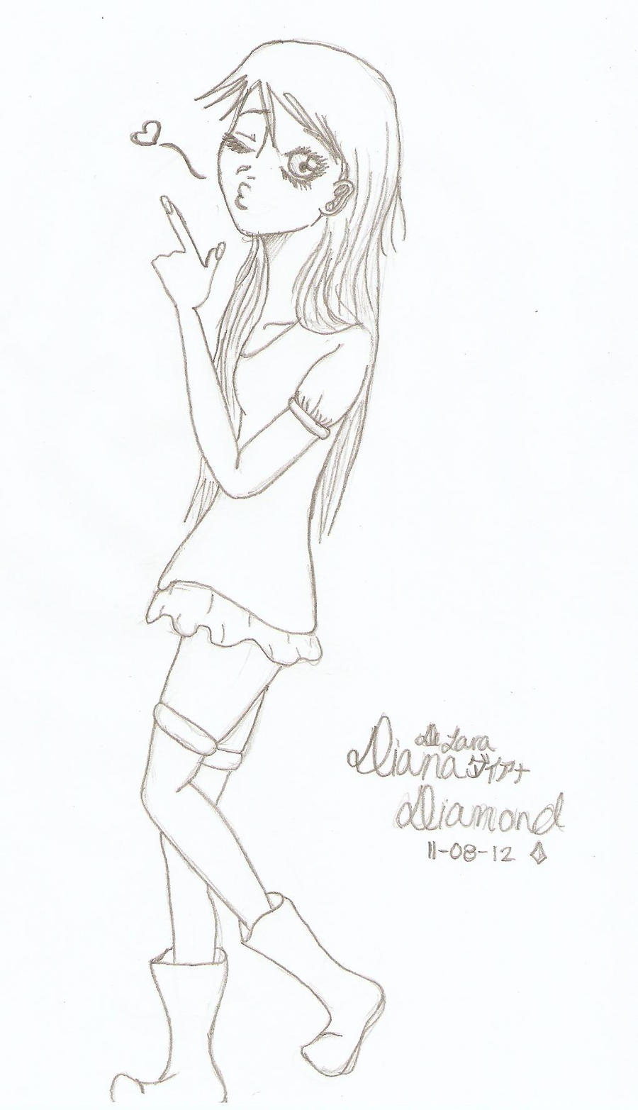 Kisssu!! by Daiana-Daiamondo
