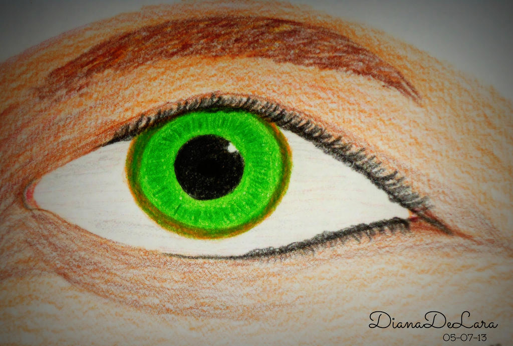 Eye by Daiana-Daiamondo