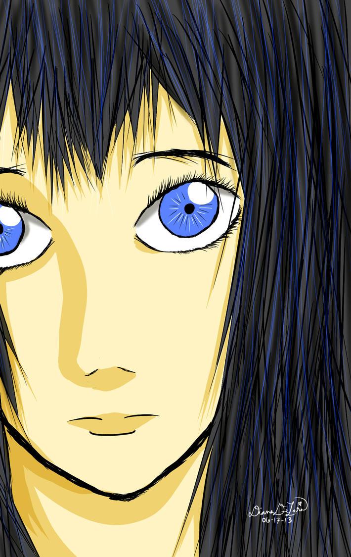 Face by Daiana-Daiamondo