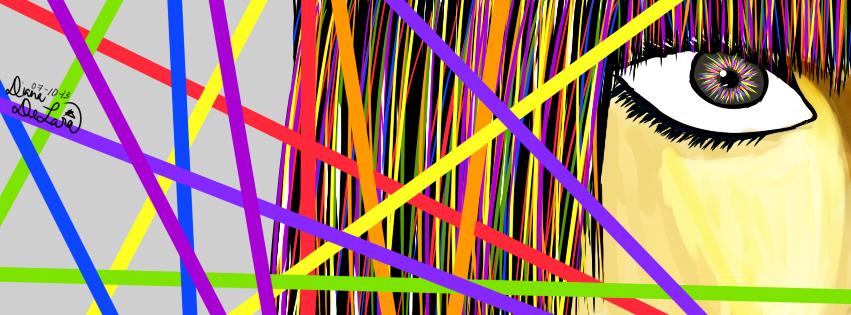 Rainbow by Daiana-Daiamondo