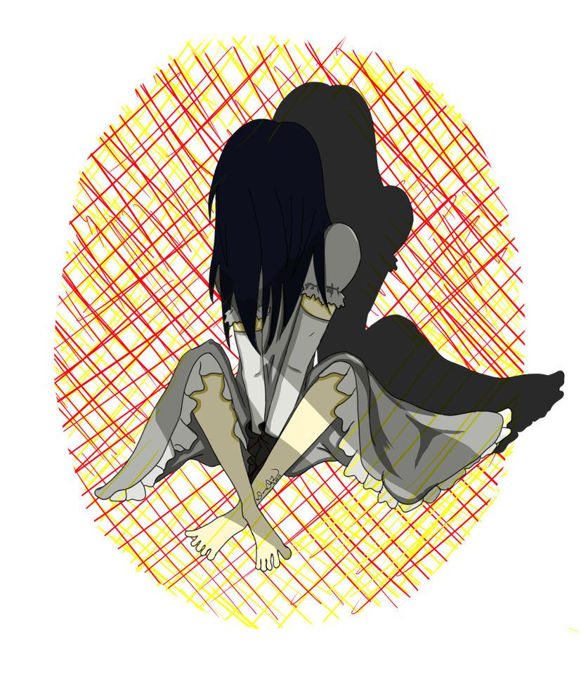 Shadow by Daiana-Daiamondo