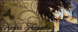 Kuran Kaname by Succ666