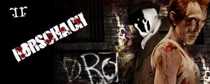 Rorschach sig by Succ666