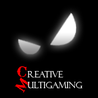 CREATiVE logo 01 by Succ666