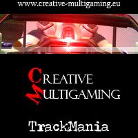 CREATiVE logo 02 by Succ666