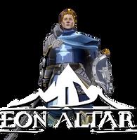 Eon Altar by arcangel33