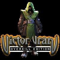 Victor Vran by arcangel33