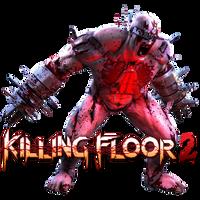 Killing Floor 2 by arcangel33