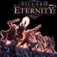 Pillers of Eternity by arcangel33