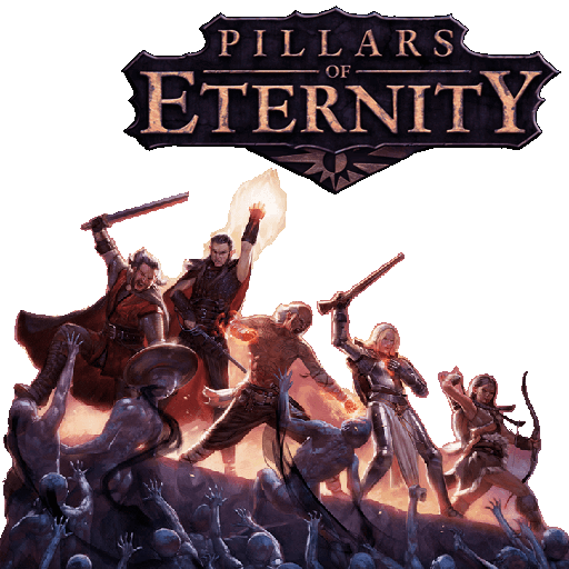 Pillers of Eternity