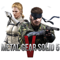 Metal Gear Solid V: The Phantom Pain by arcangel33