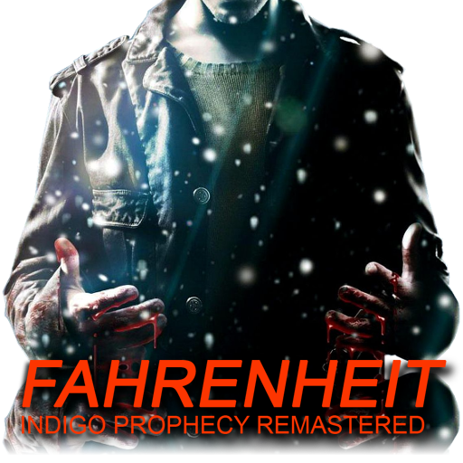 Fahrenheit: Indigo Prophesy