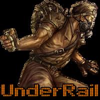 Underrail by arcangel33