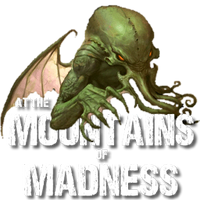 At the Mountains of Madness by arcangel33