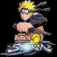 NARUTO Ultimate Ninja STORM by arcangel33