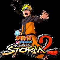 NARUTO Ultimate Ninja STORM 2 by arcangel33