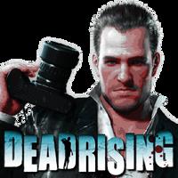 Dead Rising by arcangel33