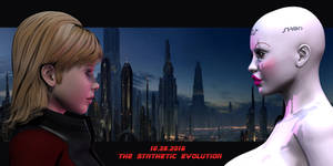 The Synthetic Evolution Teaser #4