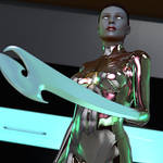 Aria of the Hive #10 Promo