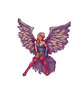 Angel By Dimitry by dimitryfelipe