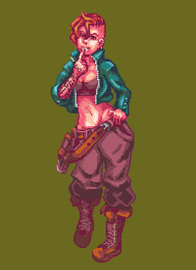 Sexygirl by dimitryfelipe
