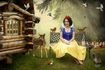 Snow White: Forest Fairy