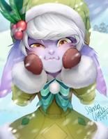More like Naughty Elf by GualitoSandra