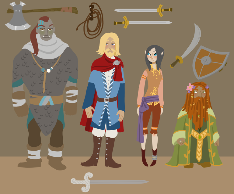 Rise of the Runelords - Character Sheet by fishcapades