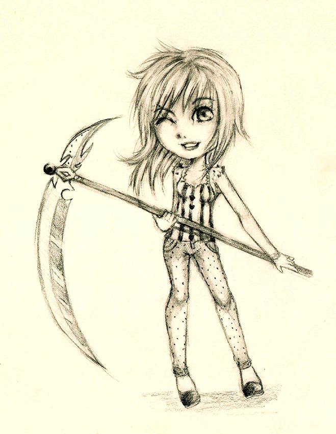 :PC for Kumuritheperfectgirl: by tabithia