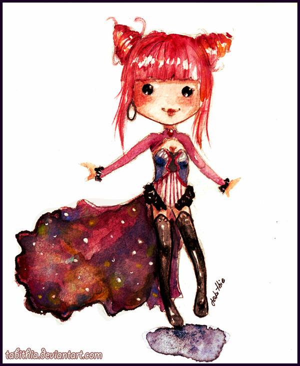 : Loucura : by tabithia