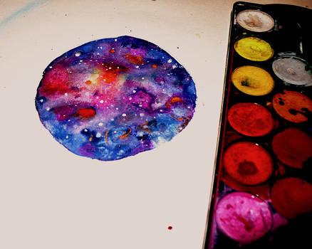 : Nebula :