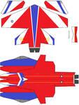 McDonnell Douglas FA-18 Hornet RAAF Roulletes