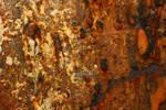 Rusty metal texture 02
