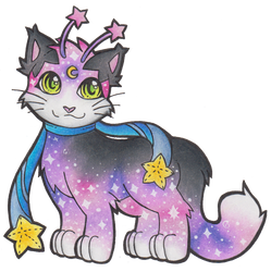 Mewniv Species DEBUT -- [CLOSED] Auction to Adopt