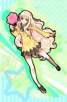 Rei chan from Persona Q by chercheryl