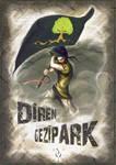 Resistance to  Green - Diren Gezi Park