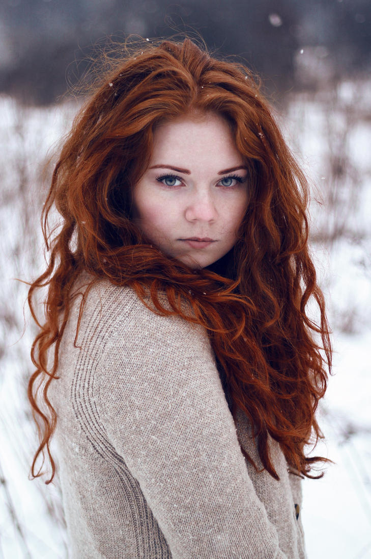 Things you should know before dating a redhead