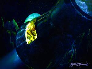 Major Tom (Space Oddity)