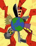 Die Earth Die
