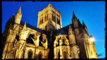 Roman Catholic Cathedral :-)