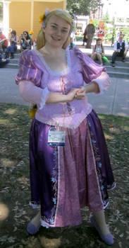 Kumoricon 2013 -- Rapunzel II