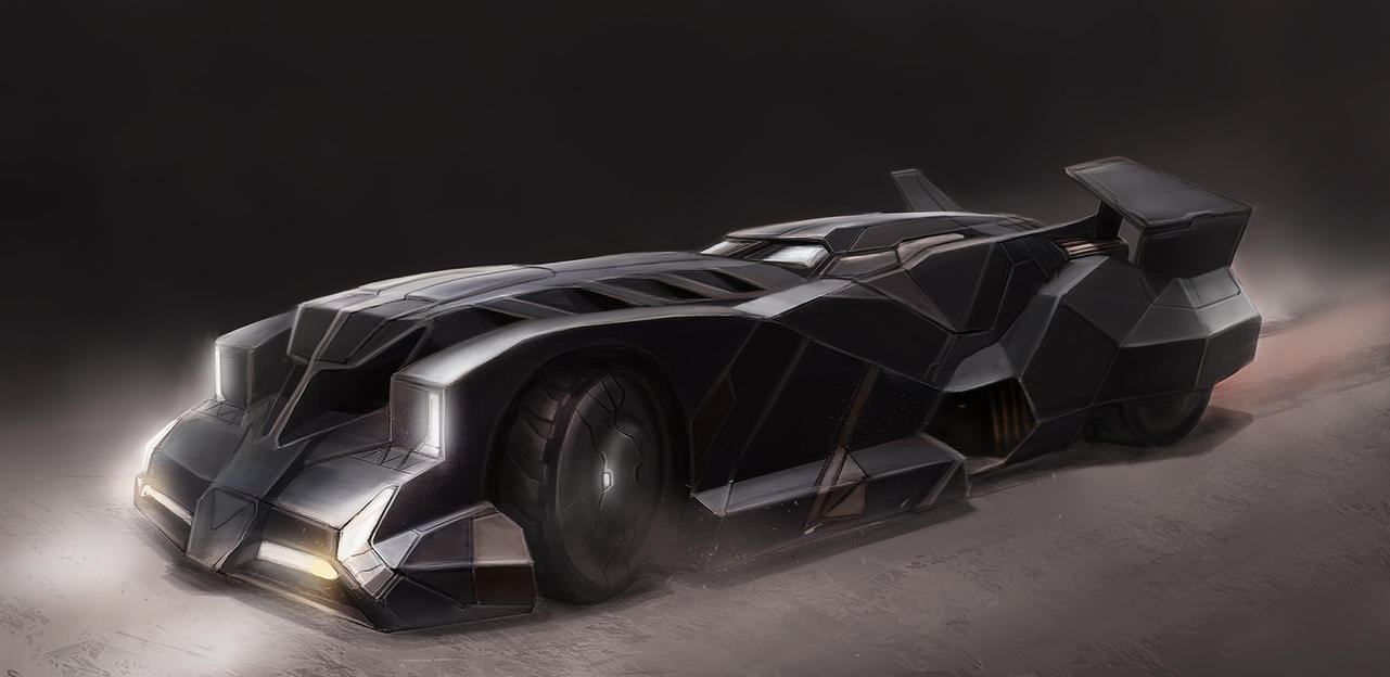 Bat by JamesFinlayson