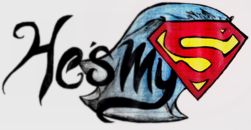 Hes My Superman Quotes. QuotesGram
