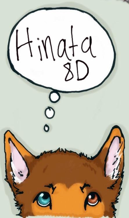 hinata8D's Profile Picture