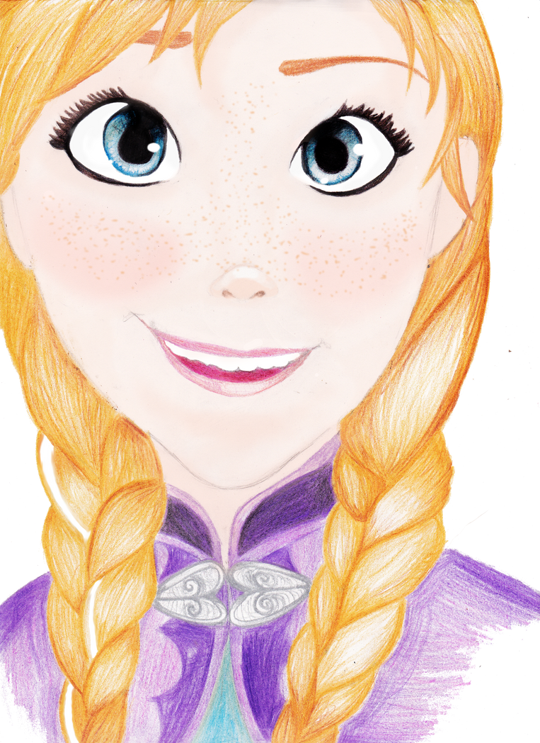 Displaying 18> Images For - Princess Anna Drawing...